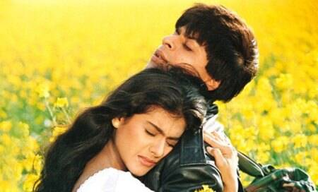 Shah Rukh Khan's 'Dilwale Dulhania Le Jayenge' to release in Peru