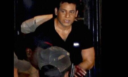 Abu Salem gets bail in extortion case