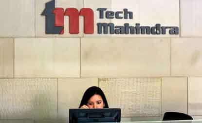 Tech Mahindra Q2 Net Profit Up 57 6 Pct At Rs 718 Cr The