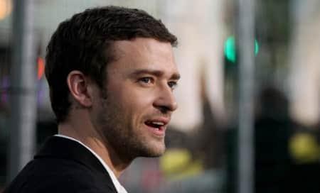 Tom Ford creates Justin Timberlake's tourwardrobe