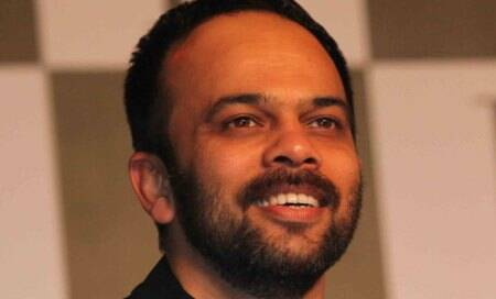 Don't have habit of making hits,it just happens: Rohit Shetty