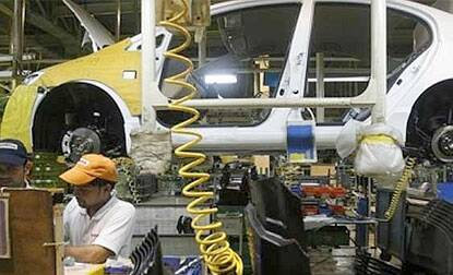 India IIP: Sept factory output likely grew at best pace sinceMarch