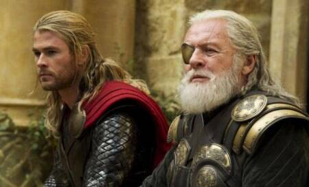 Movie Review of 'Thor: The DarkWorld'