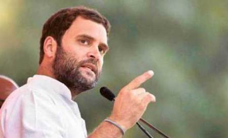 Chhattisgarh Cong chief was killed to be stopped from becoming CM:Rahul