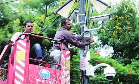 CCTV network to be in place byAug