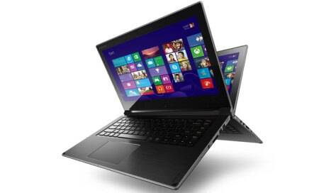 Lenovo launches dual mode notebook IdeaPad Flex at Rs 42,250