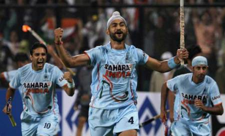 Indian Hockey Federation welcomes world body's decision to award India 2018 WC