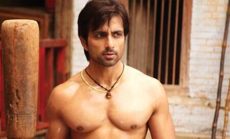 Feels good when character gets more popular than actor: SonuSood