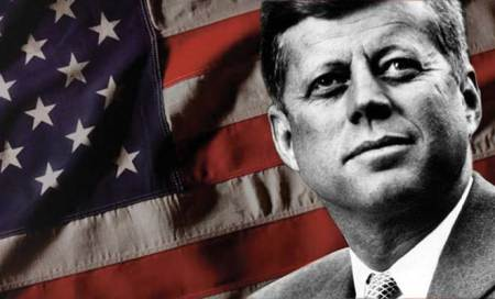 Death mystery fuels JFK movie,book industry