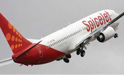 Aviation ministry allows more flights to Middle East,SE Asia,SpiceJet primarybeneficiary