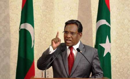 Crisis deepens in Maldives after third vote blocked