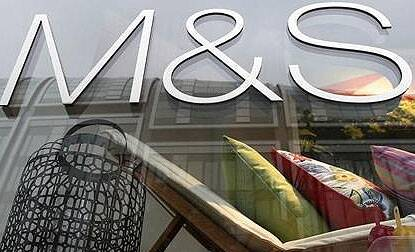 Marks & Spencer takes stylish bid to India
