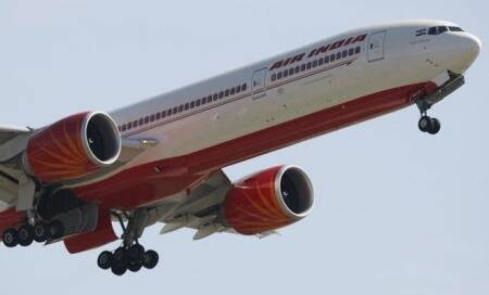 Cash-strapped Air India audit finds 400 ghost staff,including pilots,onrolls