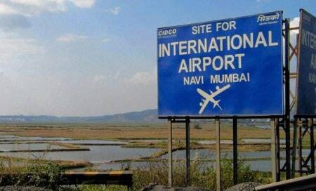 Rehab deal ends opposition to Navi Mumbai airport project