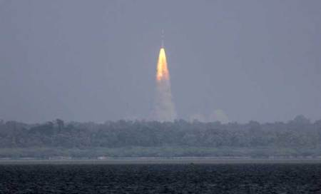 Mangalyaan orbit-raising a success
