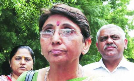 Maya Kodnani gets 3-month bail on medical grounds