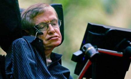 Discovery of Higgs boson made physics boring: Stephen Hawking