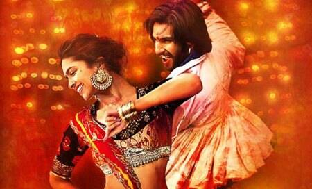 'Ram-Leela' is not about Lord Ram or Krishna,but a plain love story