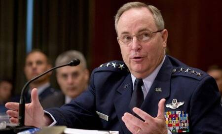 Defence partnership with India critical to US: US Air Chief