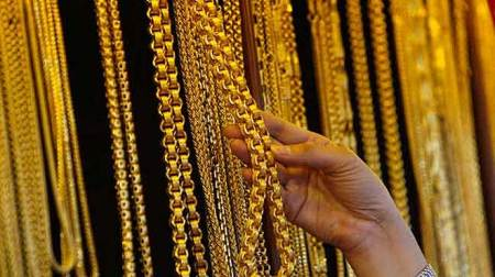 World Gold Council: Global gold demand falls 21% in Q3 over drop in buying fromIndia