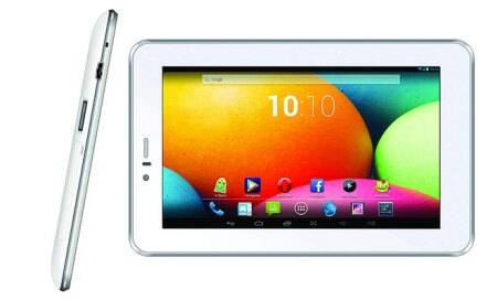 Videocon launches 7-inch tablet at Rs8,999