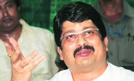 No room in Secretariat,Raja Bhaiyya works from home