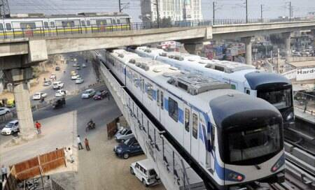 Labourer,CEO — all aboard Rapid Metro