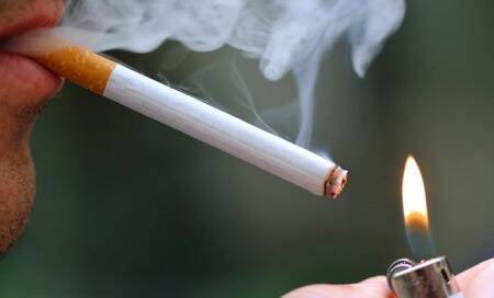 Targeting brain region may help smokers quit