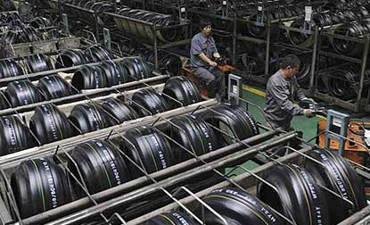 Cooper Tire to try to save Apollo Tyresdeal