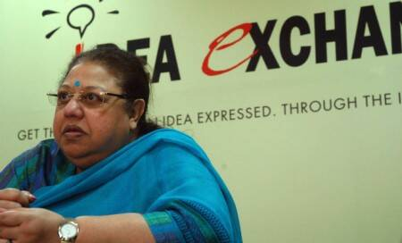 Writing special effects movies is very different: HoneyIrani