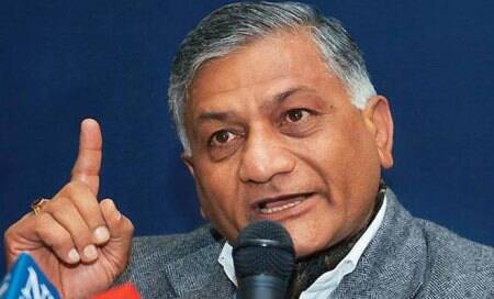 V K Singh apologises to Supreme Court over comments on his age rowverdict