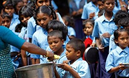 Karnataka govt tops midday meal scheme state rankings
