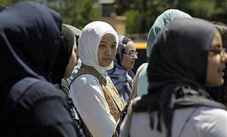 Education doesn't mean women should have more freedoms: Kerala Muslim leader