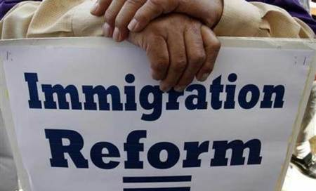 India seeks Congressional help over immigrationbill