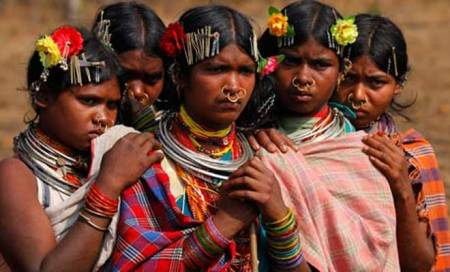 Centre forms panel to look into healthcare oftribals