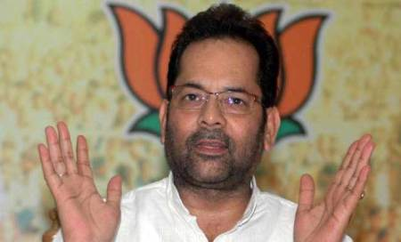 Derecognise Congress as national party: BJP to Electioncommission