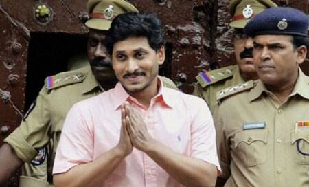 Jagan case: Court freezes Rs 34 crore FDs of media firm