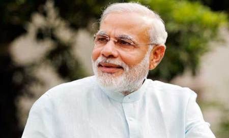 Modi,woman's father and IAS officer crossed paths at Bhuj jewellerymarket