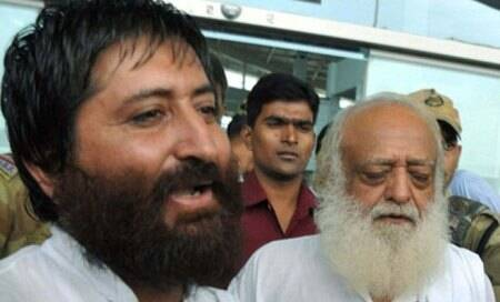 Sexual assault: Anticipatory bail plea of Asaram's son Narayan Sai rejected