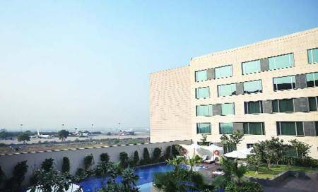 Aerocity gets its first hotel in JW Marriott,11 more in queue