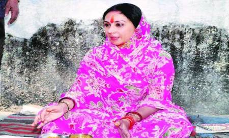 Rajasthan assembly polls: Glamour,legacy and community face off in three-waycontest