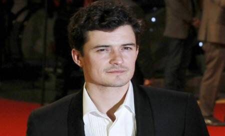 I would love to be on Broadway again: Orlando Bloom