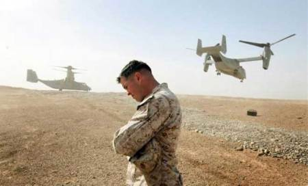 Afghan government sets conditions for signing USdeal