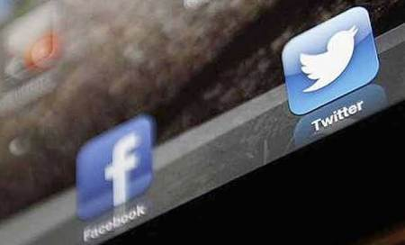 Facebook,Twitter to be brought under Indianlaw