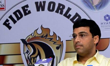 Defeated,drained but Viswanathan Anand plans next moves