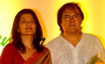 Sarika is an outstanding performer: Farooq Sheikh