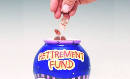 Tapping low-income groups with hopeful pension products
