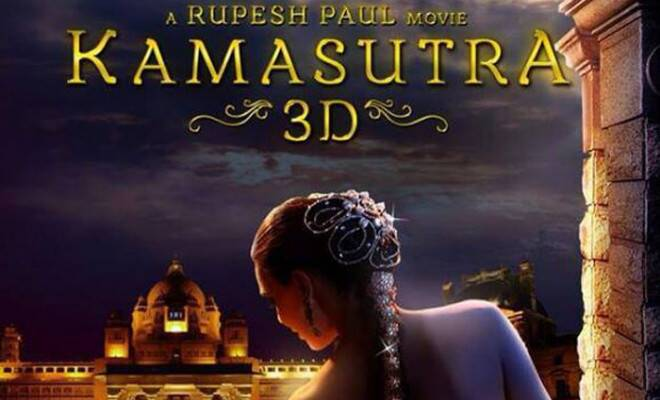 Want World Premiere Of Sherlyn Chopras Kamasutra 3d At Cannessays Director Entertainment News The Indian Express
