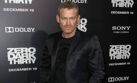 Max Martini to star in 'Fifty Shades of Grey'