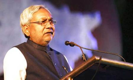 Nitish Kumar launches telemedicine services in hospitals